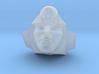 Firestar Head for Gen Kup/Swerve 3d printed