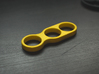 The Shaker - Fidget Spinner - EDC 3d printed