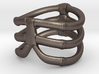 Thorsten 3 Rib - Ring 3d printed Thorsten 3 Rib - Ring - US 6