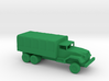 1/144 Scale M-54 Truck 3d printed
