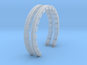 YT1300 BANDAY CORRIDOR RINGS 3d printed