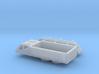 N Gauge Alvis Stalwart Kit 3d printed