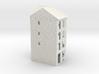 NVIM11 - City buildings 3d printed
