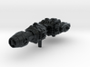 (Armada) DP-20 Corellian Gunship 3d printed