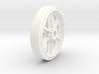 1-16 IDLER Wheel Stuart 3d printed