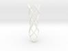 Caprichosa Pendant 3d printed