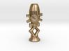 Horga'hn Pendant | Steel Edition - Medium 3d printed