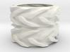 Tire Flower Pot 3d printed