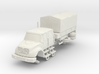 1/87 FDNY seagrave high water rescue truck (V2) 3d printed