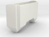 WNJ Kanalbro Test Motvikt 3d printed