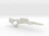 Phaser Rifle (Star Trek Nemesis), 1/6 3d printed