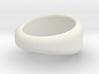 Phantom Lantern Ring 3d printed