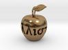 Apple of Discord Pendant 3d printed