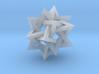 FiveTetrahedra 3d printed