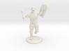 Goblin Miniature 3d printed
