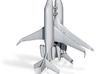Dassault Falcon 2000 - 25mm [x2] 3d printed