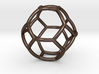 0410 Spherical Truncated Octahedron #002 3d printed