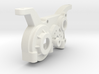 TC02C EVO AZ LAYDOWN GEARBOX 3-4 RH 17th March 16 3d printed