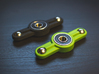 The Tama - Fidget Spinner - EDC 3d printed Bearings and Balls Purchased Separately
