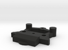 Lionel O Scale ALCo RS-11 Coupler Mount 3d printed
