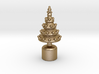 Christmas Ornament For Cork Stopper 3d printed