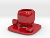 Cup-Vase 3d printed