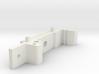 Din Mount T-Bar Clip, (#MMM-DM-TBC)  3d printed