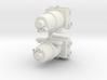 Electric Fuel Pump Pair 1/8 3d printed