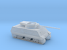 1/144 Scale M-10 Tank Destroyer 3d printed