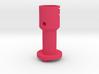 Suncom to Thrustmaster joystick tailpiece 3d printed