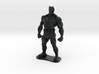 Dk Batman 3d printed