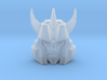 Galvatron idw for titans return 3d printed