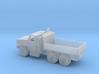 1/144 Scale Oshkosh Mk 29 MTVR Dump Truck 3d printed