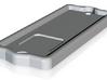 Ascender Bronco Rear Light - Lense Left 3d printed