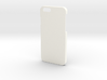 Iphone 6 Case - Name on the back 3d printed