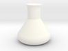 Erlenmeyer Flask 3d printed