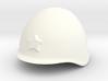 Russian Helmet ssh39/40 (test DC) 3d printed