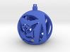 Team Mystic Christmas Ornament Ball 3d printed