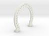 Horse Shoe ~Ambidextrous~ 3d printed