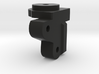 CMAX+SCX2 axle Front Left Coil Bucket 3d printed