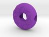 Donut European Charm Bracelet Bead 3d printed