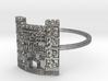 Princeton Ring (Size 4-13) 3d printed