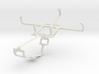 Controller mount for Xbox One & Motorola Moto E Du 3d printed