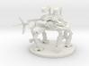 MR Crawler Spider Bot 3d printed