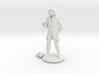 Prince Robot IV 3d printed