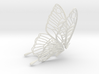 Butterfly Teabag Holder 3d printed