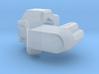 TR Galvatron Cannon Adaptor 3d printed