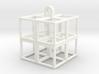 CubeCube 3d printed