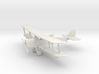 Airco D.H.4 (American) 3d printed 1:144 American DH4 in WSF