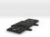 Striker - Extended Battery Door V2.2 3d printed
